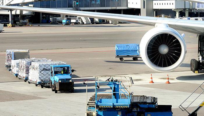 Air Cargo case study