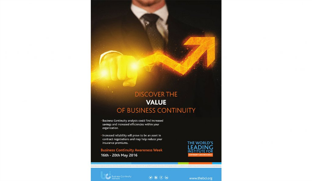 Can your business afford not to have BC planning in place?