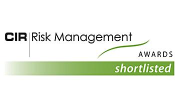 CIR Magazine Risk Management Awards
