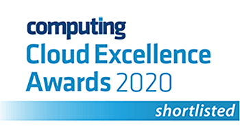Cloud Excellence Awards 2020