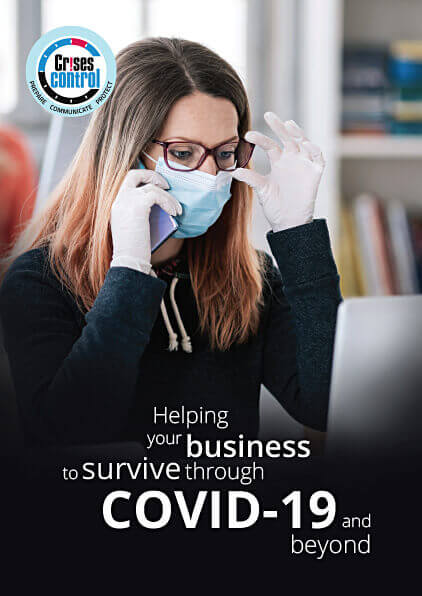 business to survive through COVID-19
