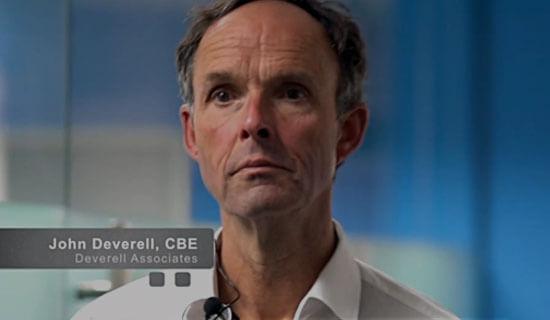 Meet the Crises Experts - Episode 1 - video