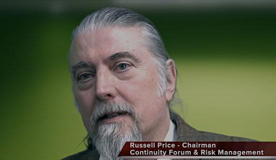 Meet the Crises Experts - Episode 3 - video