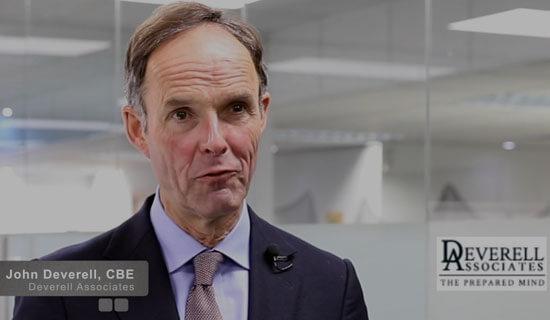 Meet the Crises Experts - Episode 4 - video