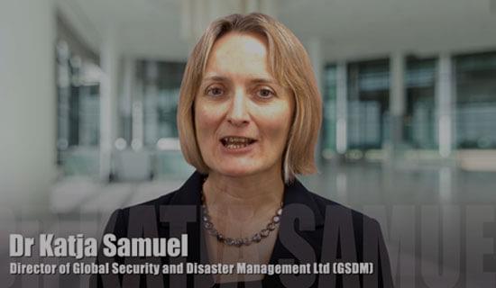 Meet the Crises Experts - Episode 7 - video
