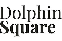 Dolphin Square logo