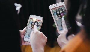 Unignorable alerts: Emergency alert app push notifications