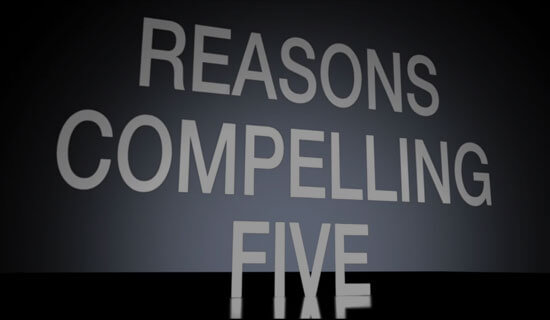 5 Cmpelling reasons to choose Crises Control - Video