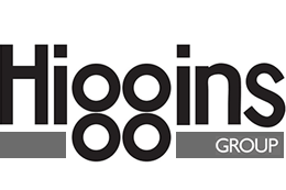 Higgins Group logo