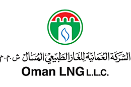 Oman LNG logo