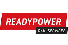 Readypower Rail Services logo