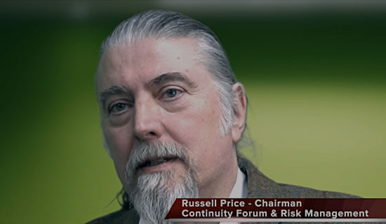 Meet the Crises Experts - Standards and Plans - Video