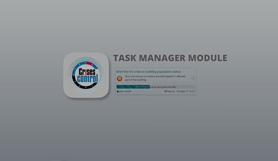 Task Manager - video