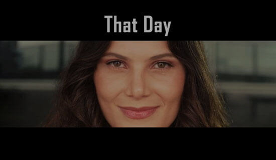 That Day - Video