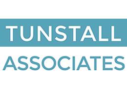 Tunstall Associates logo
