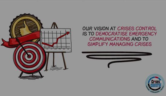 We Are Crises Control - Video