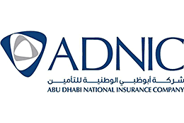 ABU DHABI NATIONAL INSURANCE logo