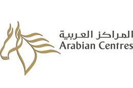 ARABIAN CENTRES COMPANY logo