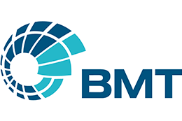BMT GROUP LTD logo