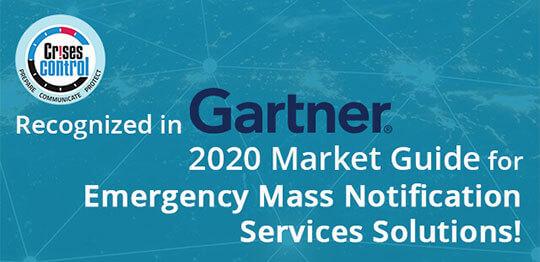 Gartner 2020 Market Guide