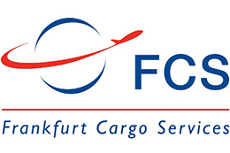 FRANKFURT CARGO SEVICES logo