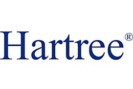 HARTREE logo