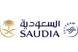 SAUDIA AIRLINES ERP logo