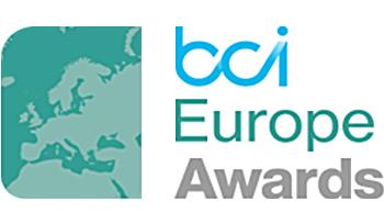 BCI Europe Awards