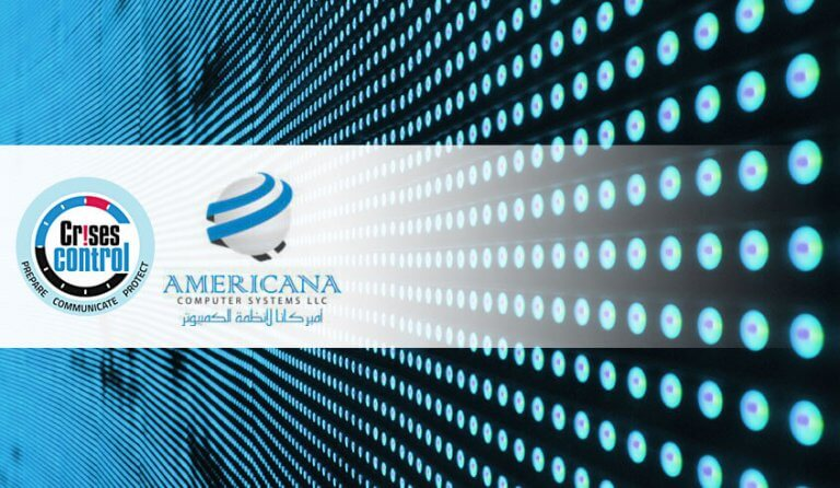 Americana Computer Systems and Crises Control Partnership
