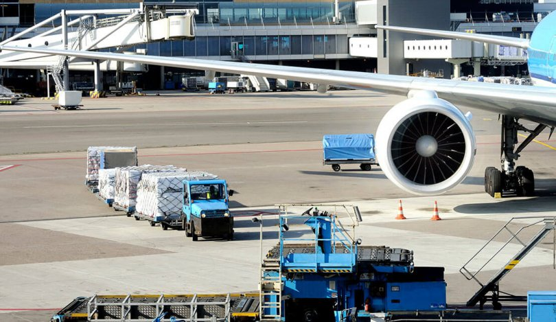 Crises Control exhibiting at Air Cargo Handling Conference 2017