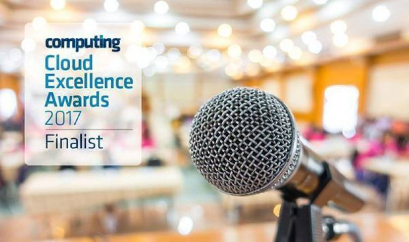 Computing Cloud Excellence Awards 2017