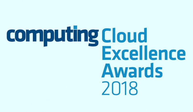 Crises Control nominated at Cloud Excellence Awards 2018