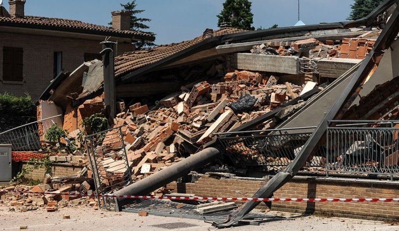 Can you prepare for an earthquake?