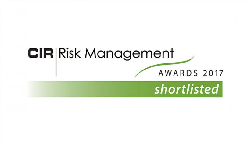 Crises Control and ThreatSpike are finalists in Risk Management Awards 2017