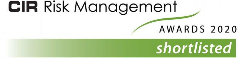 CIR Magazine Risk Management Awards 2020 shortlisted for Crises Control