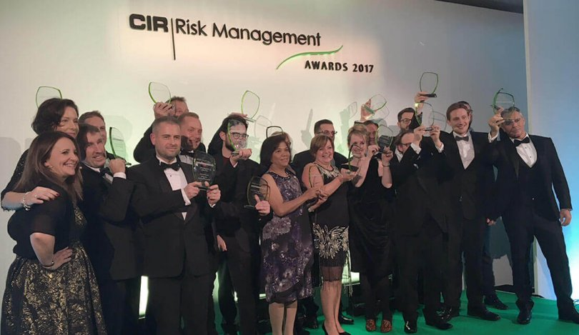 Crises Control and ThreatSpike win Cyber Security Partnership of the Year 2017
