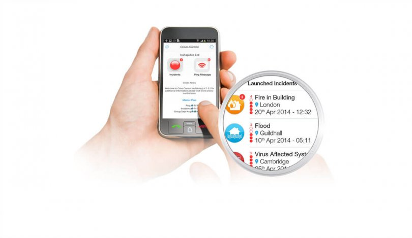 Crises Control launches new emergency notification solution
