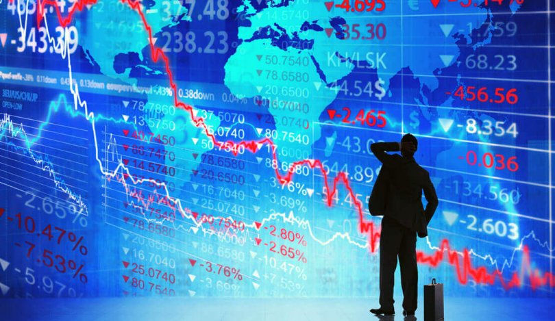 Operation resilience in financial services