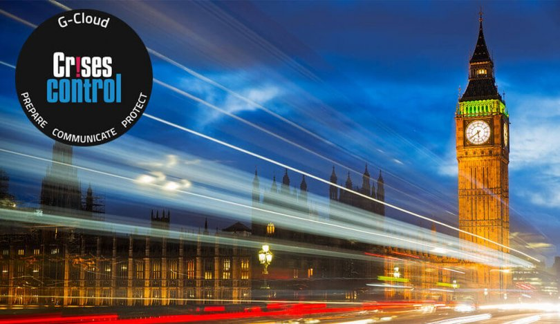 Public Sector, G-Cloud 12 digital marketplace announced