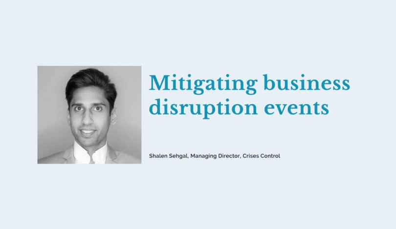 Housing Technology: Mitigating Business Disruption Events