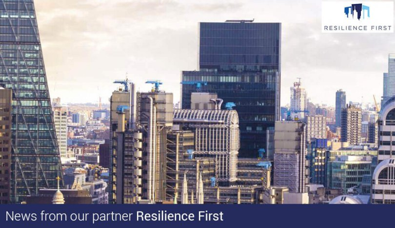 Enhancing resilience in Fitzrovia through local plans: briefing and exercise