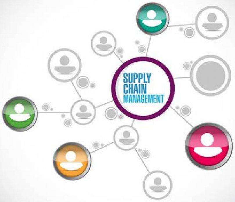 Handling supply chain business disruption