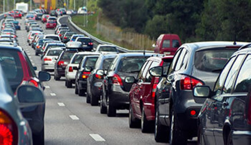 What to do when transport disruption strikes