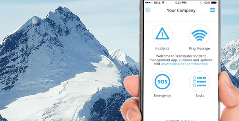 Crises Control launches Version 5 with new mobile app interface